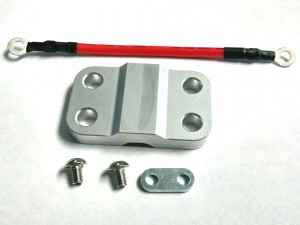 LED Light Bar Link Connector Cores