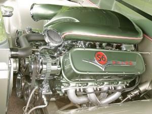 1956 engine