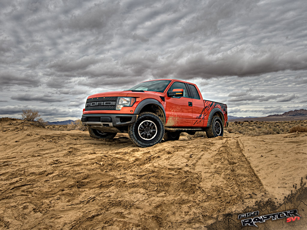 Ford Svt Raptor Sees Higher Sales Than Expected Socal Prerunner