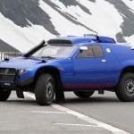 2011 Touareg Volkswagon Test Drive