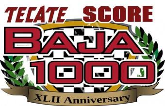 2009 Baja 1000 Standings
