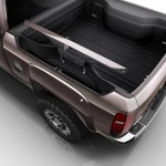 GMC Sierra All Terrain HD Concept Truck 2011