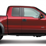 2014 Ford F150 SVT Raptor Special Edition 01