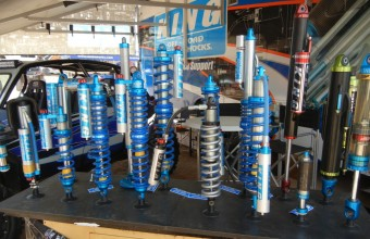 off road shocks prerunner