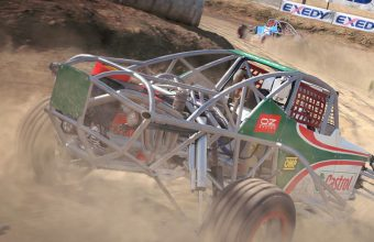 Dirt 4 Racing Prerunner Video Game