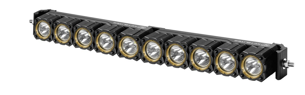 20inch Flex Array Light Bar LED