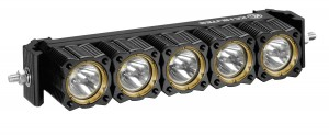 LED Flex Light Bar 5 Cores