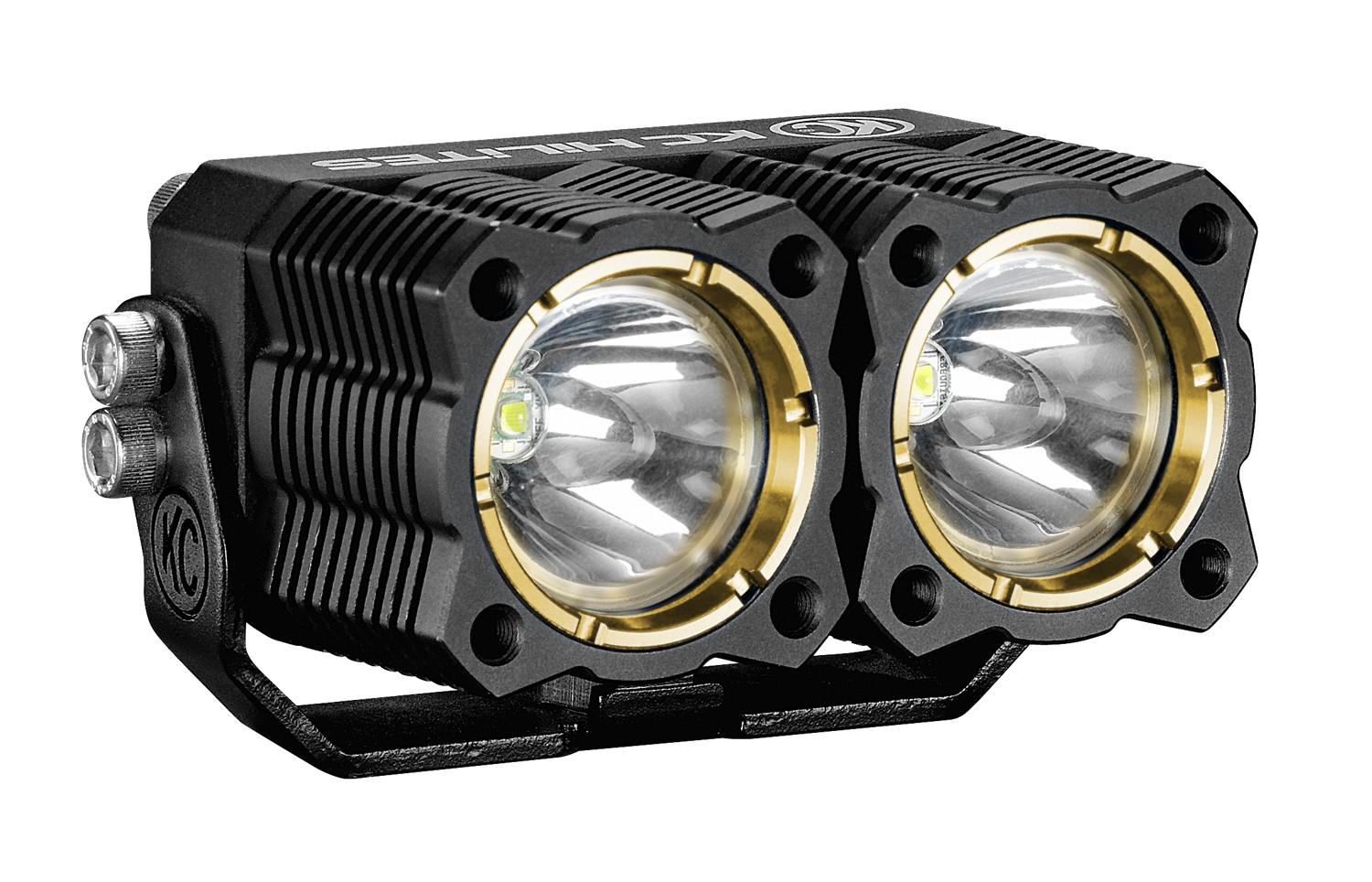 Modular Off Road LED Lights by KC HiLiTES - Socal Prerunner : Socal ...