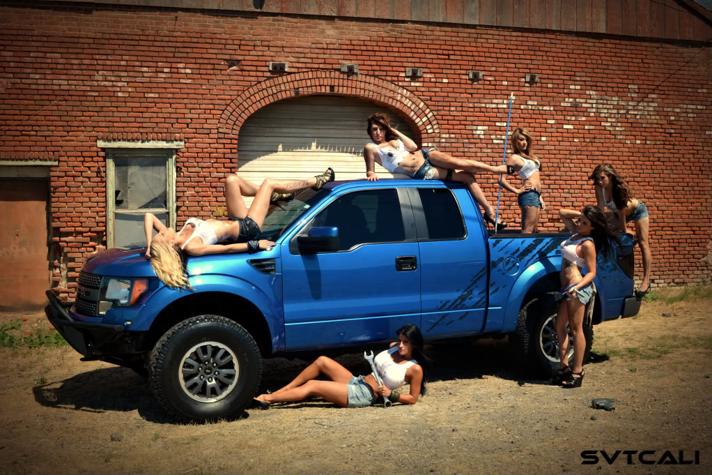 Hot girls with ford svt raptor socal prerunner socal prerunner hot girls with ford svt raptor voltagebd Images