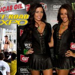 Lucas Oil Off Road Expo Hot Girls
