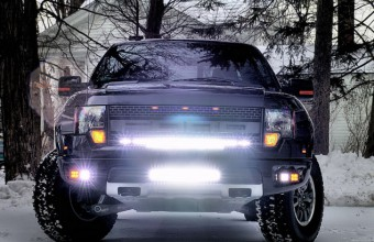 prerunner led lights