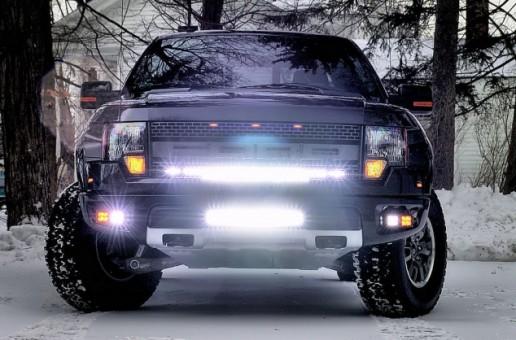 Cheaper Rigid LED Off Road Light Alternatives
