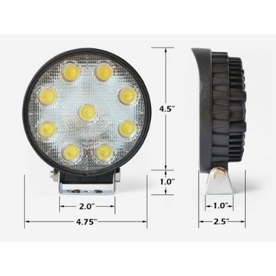 Tough Light LED